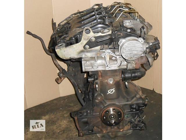 купить бу Двигатель Мотор Двигатель 2.5 DCi Рено Трафик Трафик Renault Trafic, Опель Виваро Виваро Opel Vivaro в Ровно