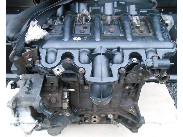 бу Двигатель, мотор, двигун 2.5 DCi, CDTi (G9U 630, G9U 730) Opel Vivaro Опель Виваро Renault Trafic Рено Трафик Nissan в Ровно