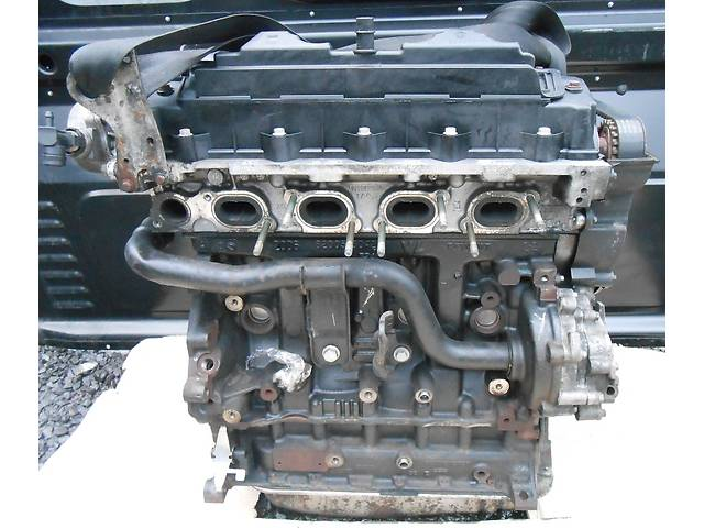купить бу Двигатель, мотор, двигун 2.5 DCi, CDTi (G9U 630, G9U 730) Renault Trafic Рено Трафик Трафік Opel Vivaro Опель Виваро Ni в Ровно