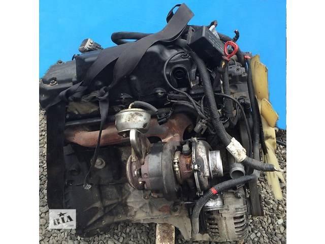 Двигатель, мотор, двигун Мерседес Вито Віто (Виано Віано) Mercedes Vito (Viano) 639 2.2 CDI- объявление о продаже  в Ровно