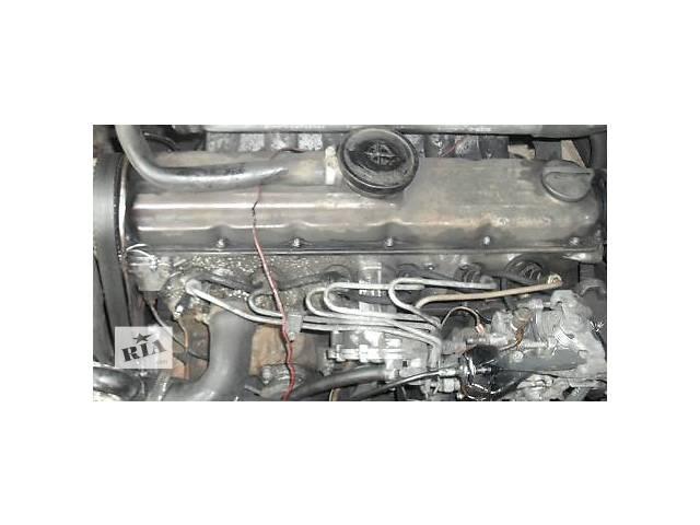 купить бу Двигатель, мотор, двигун  микроавтобуса Volkswagen LT Фольксваген ЛТ 2,4 дизель модели от 28 до 60, 1996 года выпуска в Киеве