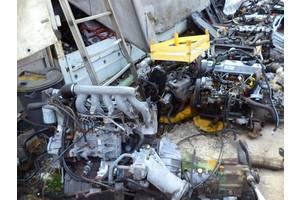 Двигатель мотор двигун ОМ 602 2.9 д Мерседес 210 Т1 БУС