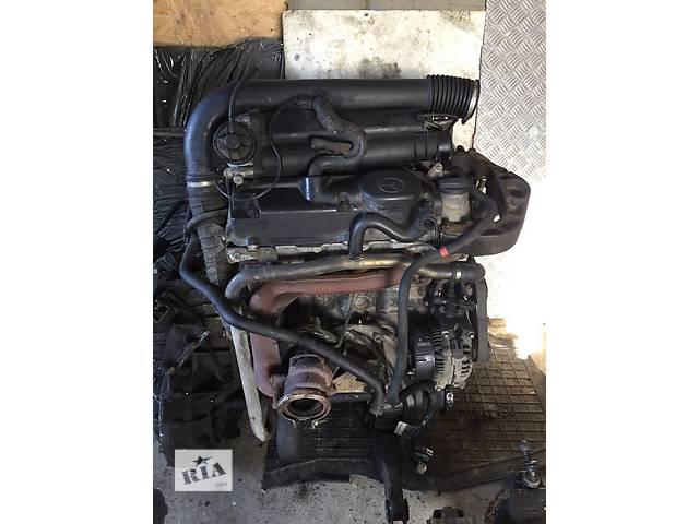 бу Двигател/Мотор Mercedes Vito 2.2 CDI С коробкой! в Залещиках (Тернопольской обл.)