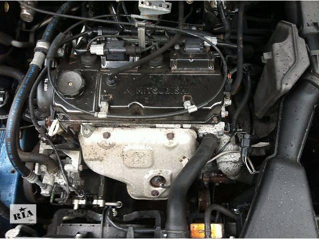 продам Двигатель на Mitsubishi Lancer 1.6 2006 - 2009 бу в Ровно
