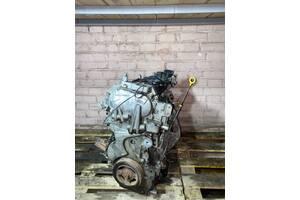 Двигатель Nissan Juke 1.6 2011 (б/у)