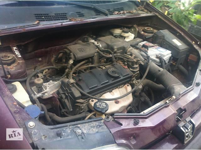 продам Берлинго 1.4 бензин Партнер  Двигатель Peugeot Partner мотор Citroen Berlingo бу в Мукачево
