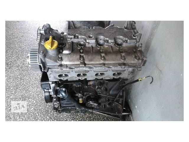 Двигатель Renault Espace 2.0- объявление о продаже  в Ужгороде