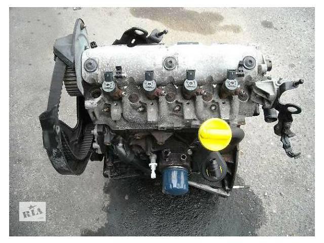 купить бу Двигатель Renault Trafic 1.9 DCI в Ужгороде