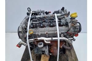 Двигатель saab 95 9-5 1.9 tid 150km 140tys z19dth - новый