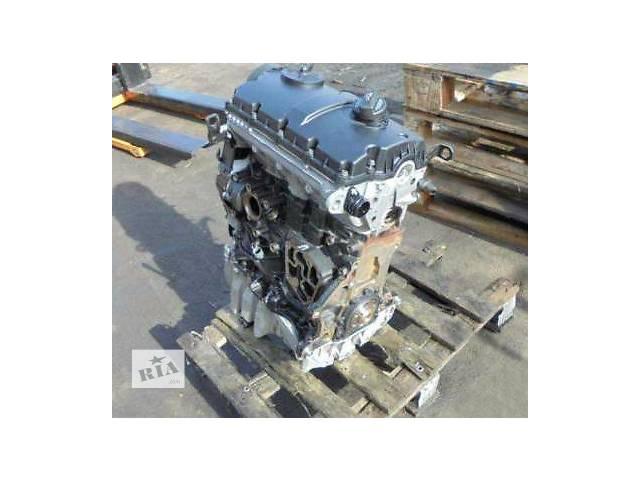 продам Двигатель Skoda SuperB 2.0 TDi бу в Ужгороде