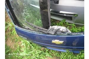 Моторчики стеклоочистителя Chevrolet Tacuma