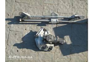 Моторчики стеклоочистителя Mitsubishi Lancer