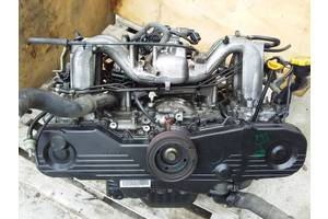 Двигатель  Subaru Impreza 1996-2002 1.8i EJ18