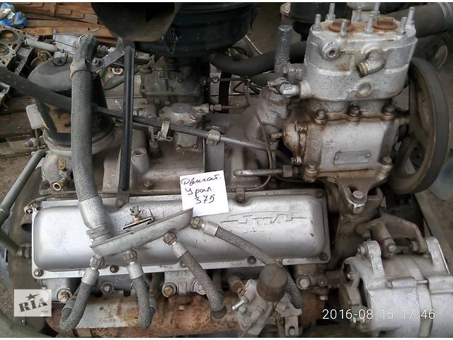 продам Двигатель Урал 375, состояние отличное бу в Киеве