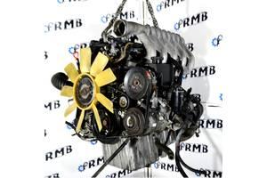 Двигатель в сборе Mercedes Benz Sprinter 2,7 cdi (ОМ 612) ОМ612.981