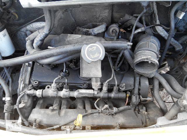 купить бу Двигатель для грузовика Ford Transit 00-06 в Звенигородке (Черкасской обл.)