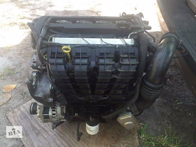 бу Двигатель на Dodge Avenger / Caliber 2.4 л. 2007 - 2012 года выпуска в Киеве