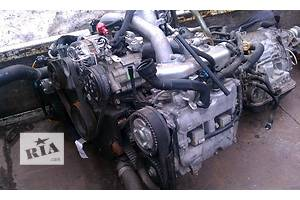 б/у Двигатели Subaru Impreza Sedan
