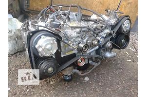 б/у Двигатели Subaru Forester