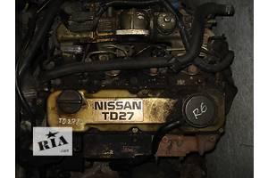 б/у Двигатели Nissan Terrano II