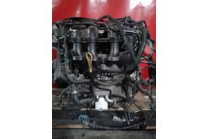 двигуни Peugeot