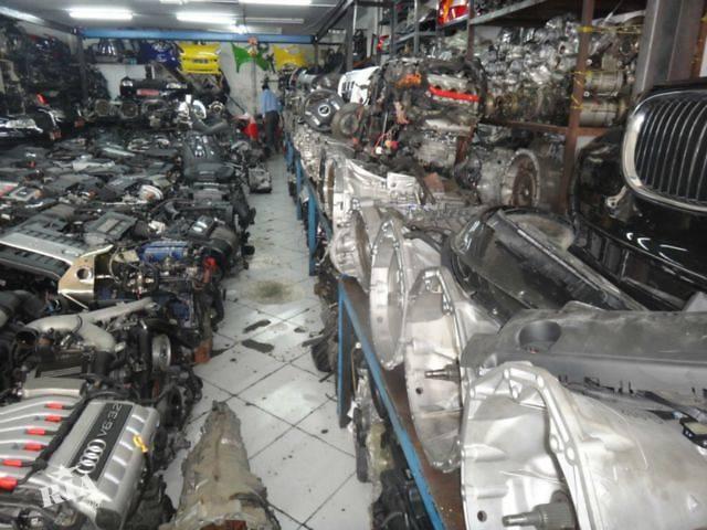 продам АКПП в сборе для Subaru Outback Tribeca Legacy бу в Одессе
