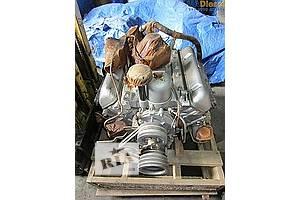 Двигатели ГАЗ 66