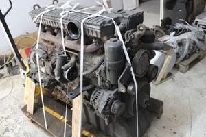 Двигун Atego  OM906 LA III