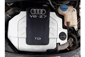 Двигатель Audi A6 2.7 ТДИ