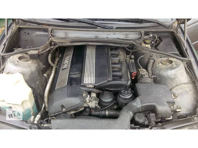 Двигун BMW 320 M52B20- объявление о продаже  в Киеве