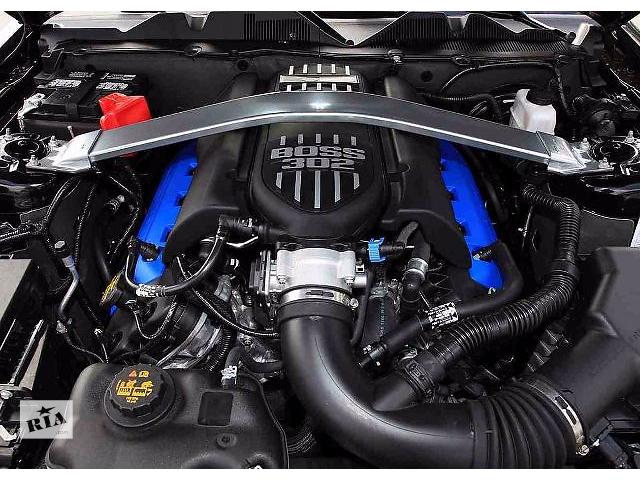 продам Двигун для легкового авто Ford бу в Львове