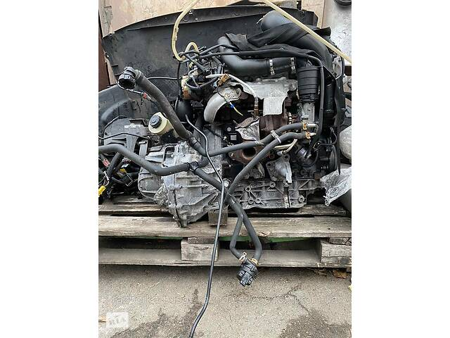 """Двигун для Renault Master III 2010-2019""""- объявление о продаже  в Ровно"""