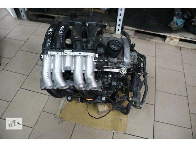 купить бу Двигун для Skoda Octavia, 1.8t, AGU в Львове