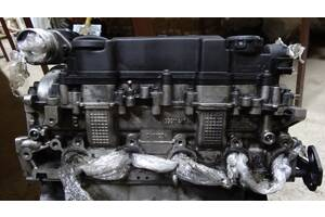 Двигун Ford Focus 1.6 TDCI ( DV6 DV6A DV6B DV6C DV6D DV6E DV6FC DV6FD DV6FE ) 2005-2011 Мотор Форд Фокус
