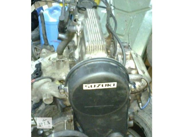бу Двигун Мотор SUZUKI swift \ Сузуки Свифт апарати/ помпи в Ровно
