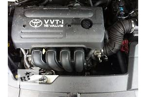 Двигатели Toyota Avensis