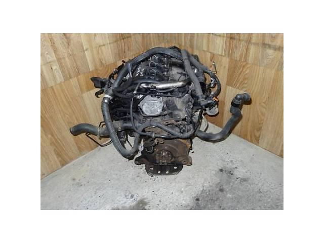 продам Двигун з навісним Фіат Скудо бу в Луцке