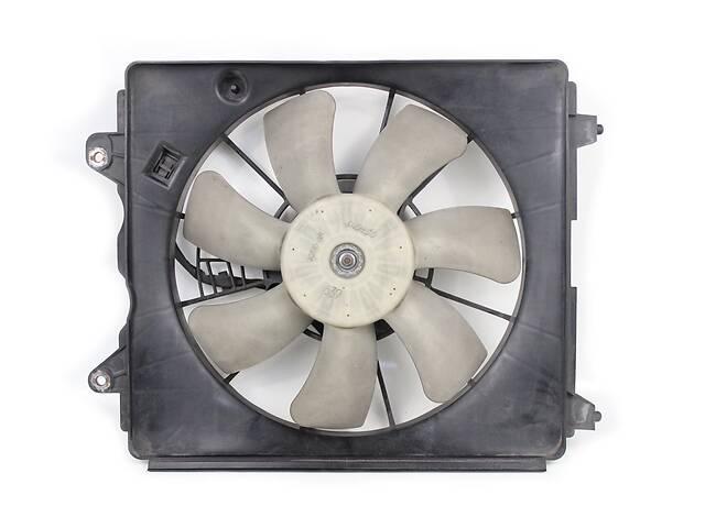 Диффузор с вентилятором кондиционера правый 1.3 Hybrid Honda Civic 4D (FD) 06-11 38615RRAA01 (24974)- объявление о продаже  в Киеве