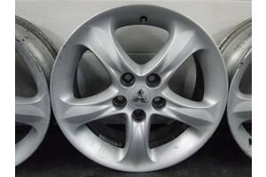 Диск/діскіколеса/колесо Mitsubishi Grandis Outlender Lancer R17 5x114.3