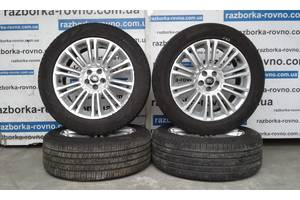 Диск колесный комплект Land Rover Range Rover Evoque 2013-2019г R19 5x120