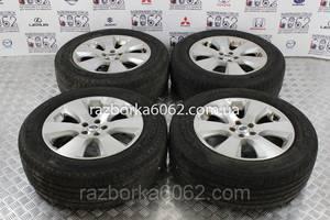 Диск колесный R17 (комплект с резиной) Subaru Outback (BR) USA 09-14 (Субару Оутбэк БР США)  28111AJ03A