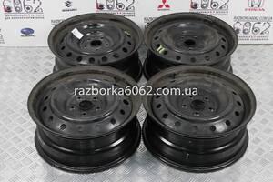 Диск колесный железо R17 комплект Subaru Outback (BS/BN) 14-20 ()  28111AL04A