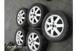 Диски Chevrolet Evanda