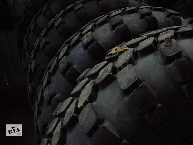 продам  Диск с шиной для грузовика ГАЗ 66 бу в Ивано-Франковске
