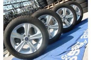Новые диски с шинами Ford Kuga