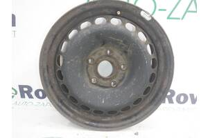Диск стальной R-15 Volkswagen GOLF 5 2003-2008 (Фольксваген Гольф), БУ-192666