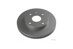 Тормозные диски Daewoo Leganza
