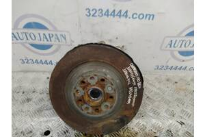 Диск тормозной задний Jeep Cherokee 14-