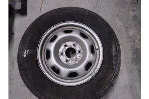Диск железный для Ford F-150 2015-2017 R17