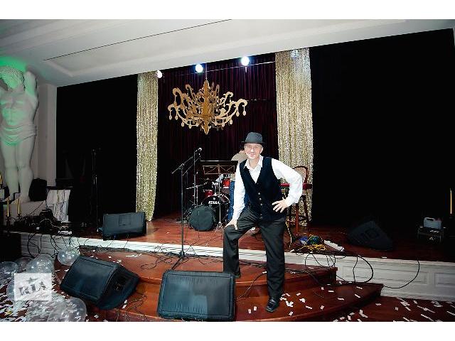 Дискотека на любые праздники от профессионального DJ-я (диск жокея). Аренда оборудования.- объявление о продаже  в Одесі